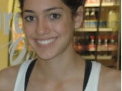 Allison Stokke estrella involuntaria en Internet