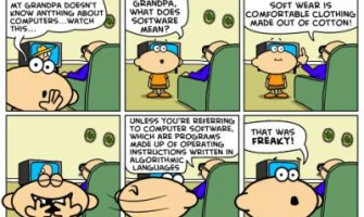 Que significa Software?