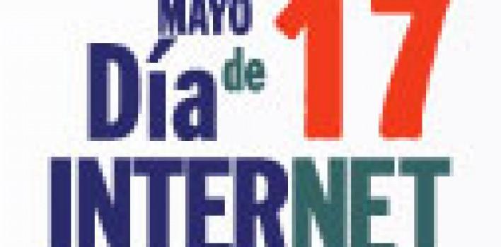 Hoy 17 de Mayo celebramos el Día del Internet