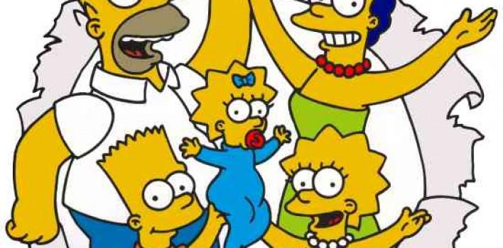 """Episodio 400 de """"Los Simpsons"""""""