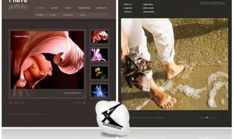 Galerías de Imágenes en Flash