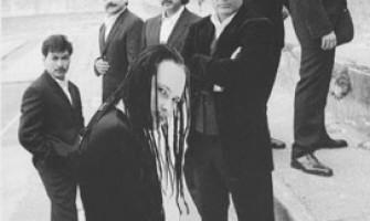 Korn y Los Tigres del Norte