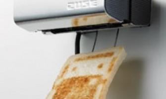 Impresora para pan