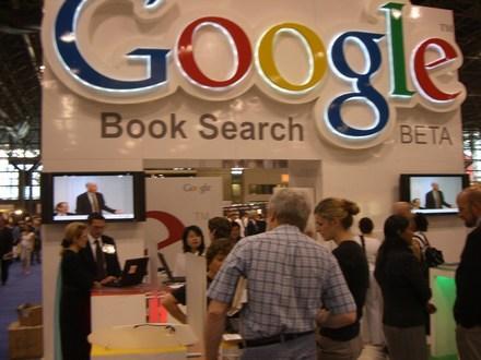 book expo google