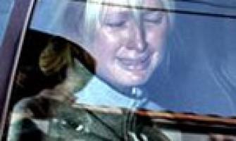 Juez ordena que Paris Hilton regrese a la carcel