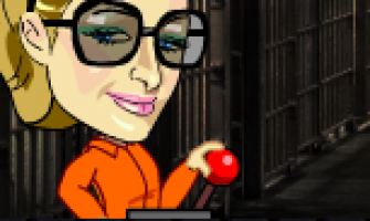 Paris Hilton en la cárcel (El Juego)