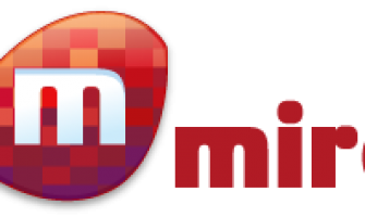 Miro, el video open source