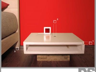 Esta mesa se autodestruirá…