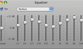 En busca de la ecualización perfecta