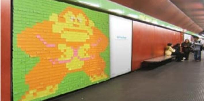 Publicidad de Wii