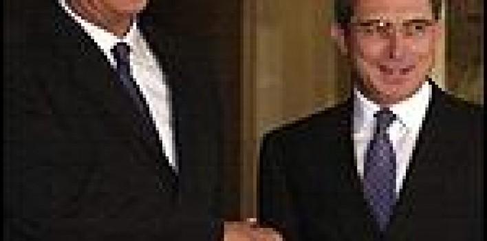 259 millones de pesos al año para mantener a los expresidentes
