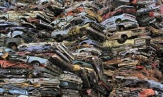 Filipinas combatirá el contrabando de autos, aplastándolos.