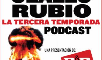 Olallo saca la tercera temporada del podcast