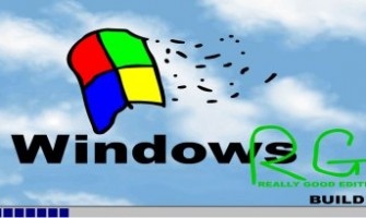 Windows RG