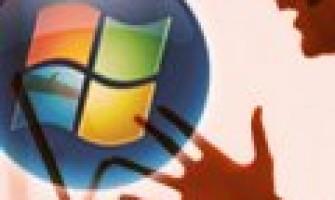 Windows Vista Downgrade