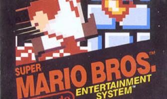 22 años de Super Mario Bros