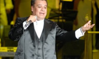 Juan Gabriel y Chespirito amenizaron fiestas de narcos