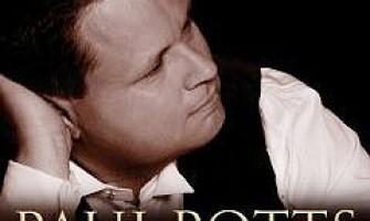 Paul Potts visitará México