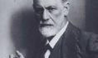 Las prioridades de Freud