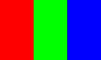 La bandera de Marte