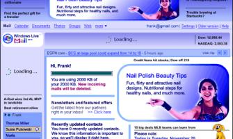 …Y si Gmail hubiera sido de Microsoft?