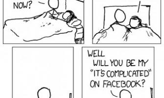 La nueva cultura Facebook?