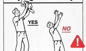 Ser papá… para Dummies