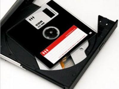 Floppy Cd's