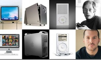 Apple reinventa los diseños de Braun