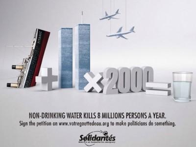 ¿Qué mata a más de 8 millones de personas al año?