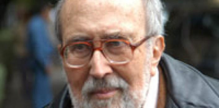 Muere Emilio Carballido