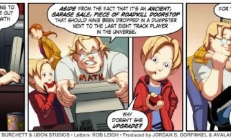 Microsoft saca un comic