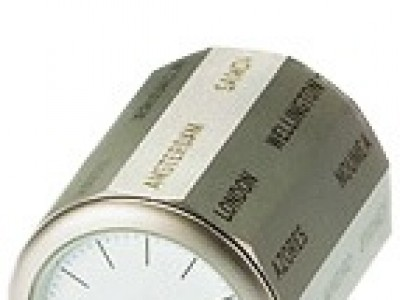 Reloj práctico