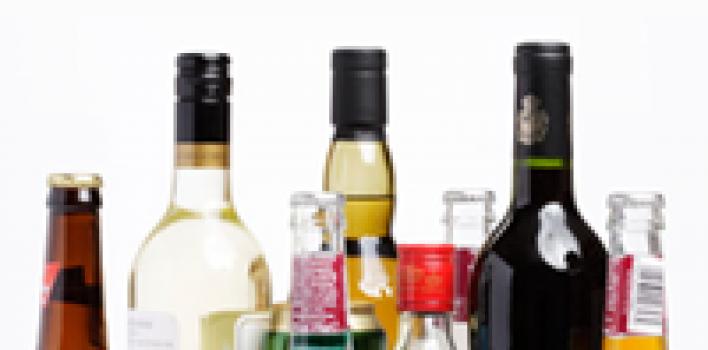 ¿De dónde provienen las bebidas alcohólicas?