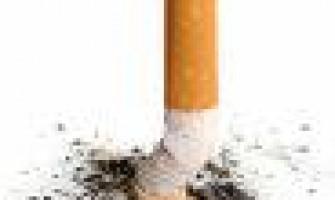 Los cigarros del futuro no causarán adicción