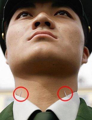 Los métodos chinos para mejorar la postura