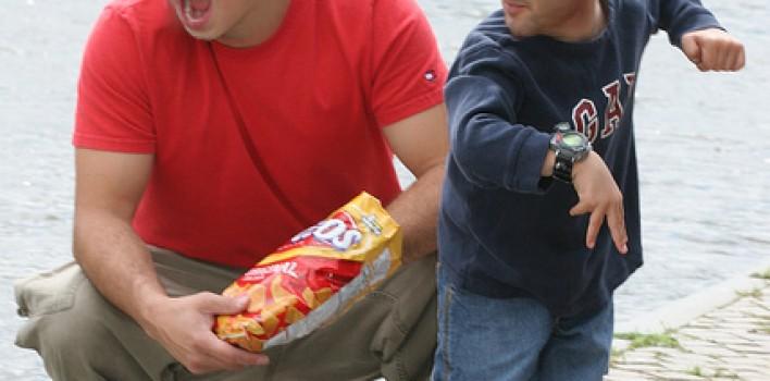 Si los niños fueran grandes… y viceversa