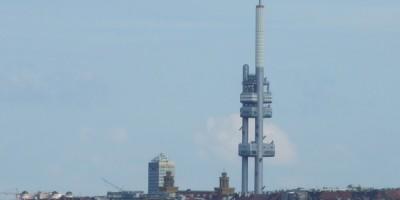 La torre más fea del mundo
