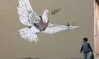 La identidad de Banksy, revelada