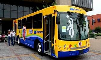 La ruta etílica llega a Monterrey