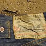 Los verdaderos pantalones deslavados