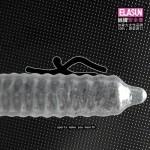 100,000 condones para los atletas