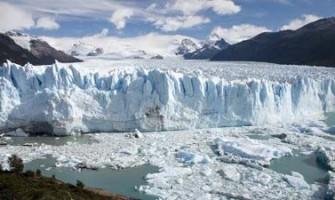 Se viene la era de hielo en el 2010