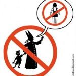 Si quieres evitar una agresión sexual… No uses ropa provocativa…