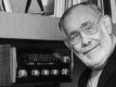 Fallece Jerry Wexler, inventor del término R&B