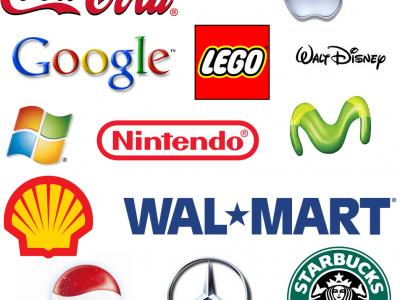 Los logos más populares
