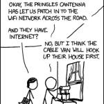 Habemus internet