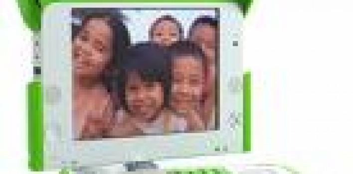 Una laptop para cada niño de Niue