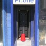 Avances en Teléfonos públicos