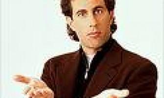 Microsoft paga 10 MDD a Seinfeld para campaña publicitaria